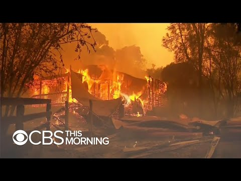How Climate Change Has Intensified The Australia Wildfires