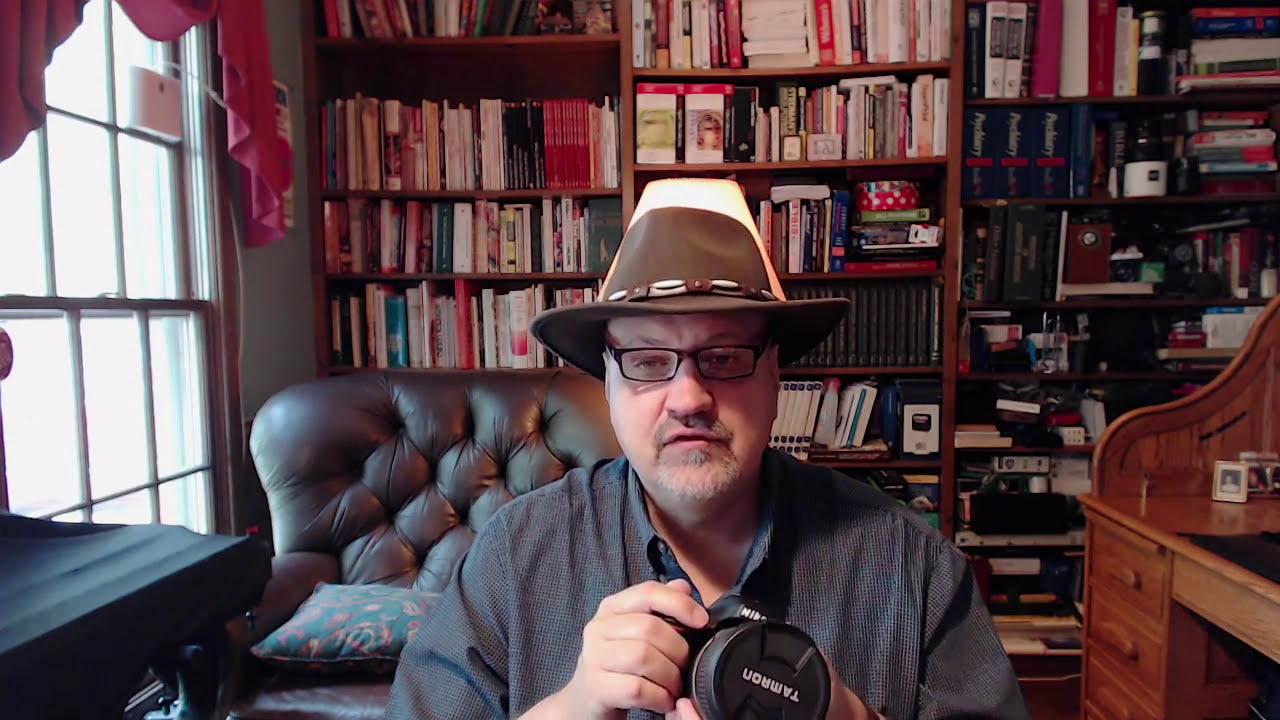 Nikon D600 Shutter Repair Recall-Yay!  Mike Kuna 04:33 HD