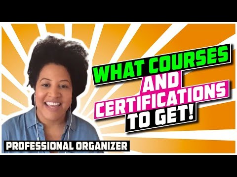 How to Become a KonMari Consultant - Professional Organizer