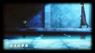 75【替換官方坑爹BGM】正確打開SAO第三話幸唱歌的方式