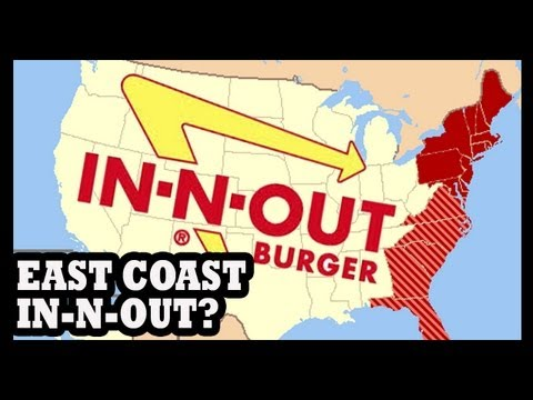 Bad News for In-N-Out Burger Fans