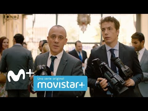 Vergüenza: Episodio 1 Completo  | Una Serie Original De Movistar+