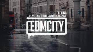 Lucas Estrada & Swedish Red Elephant - Feeling