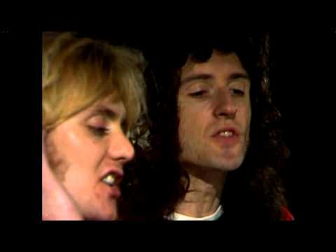 Queen - Somebody To Love Without Backing Vocals