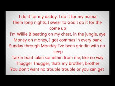 Rich Gang - Lifestyle ft Young Thug, Rich Homie Quan W ...