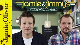 Friday Night Feast (sneak Peek) | Fridays On Channel 4 (uk)