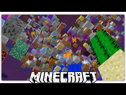 IF ONE MORE GHAST SPAWNS I'M GONNA LOSE MY MIND | Minecraft World Expansion