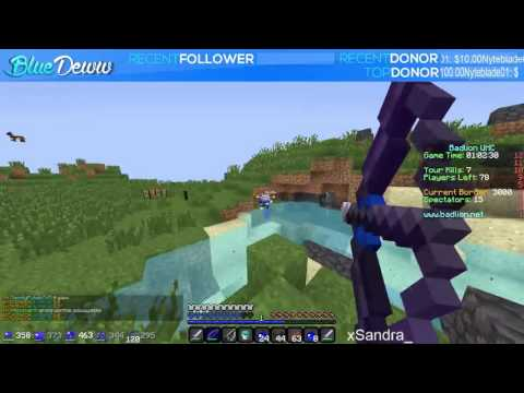 UHC Highlights - First game with anti-xray #42