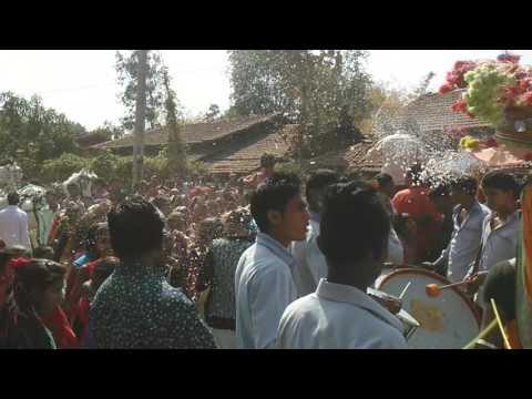 Sur Mastur Band Julambi Chinchpada 7721995424