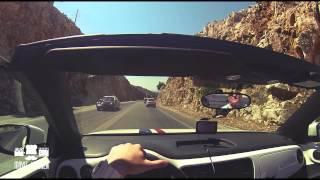 GoPro trip to Rhodes (2014)