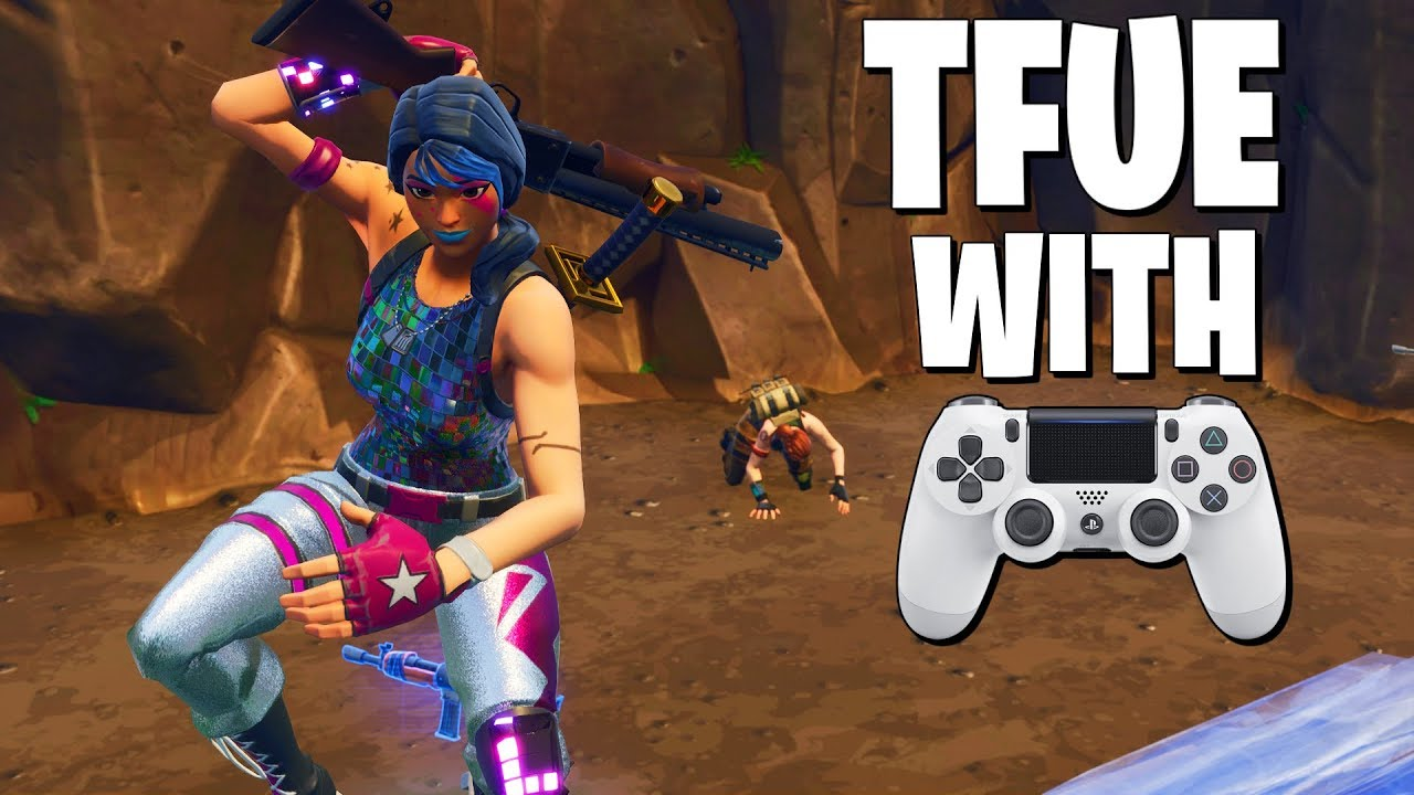 the-tfue-of-console-fortnite-battle-royale-gameplay