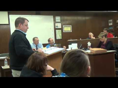 Part 4  Lassen County Board of Supervisors Meeting, March 28, 2017