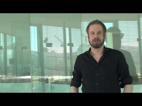 Venture Leaders 2015: Meet Sandro from Pingen GmbH