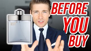 BEFORE you Buy Mont Blanc Individuel | Jeremy Fragrance