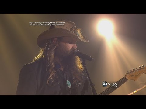 Country Music's Biggest Night | ABC News