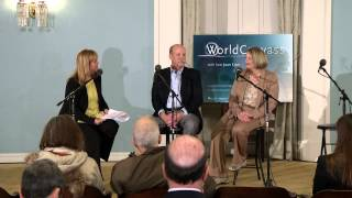 WorldCanvass: Globalization and the World Economy - December 7, 2012