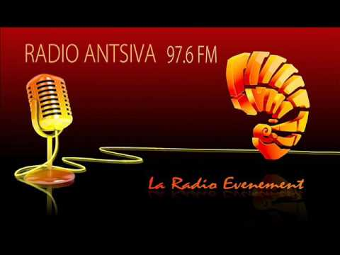 Journal Radio Antsiva 21 Juin 2017 12h45