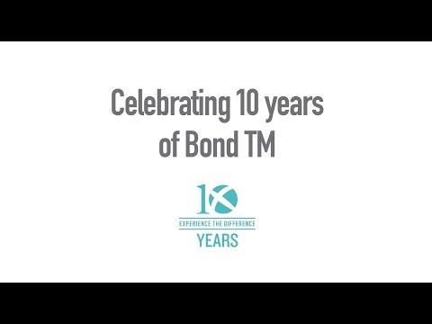 10 Years - Bond Technology Management