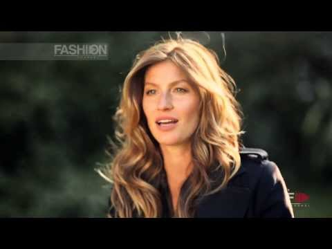 H&M Gisele Bundchen's Fall Fashion Favourites by Fashion Channel