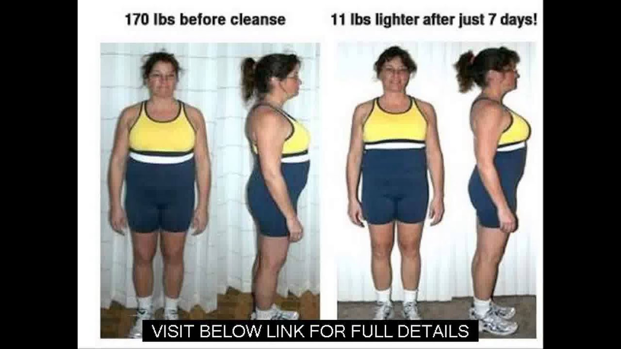 Dherbs full body cleanse reviews