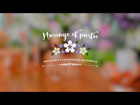 Institucional Mariage et Partie por DOUGLAS MELO FOTO E VÍDEO (11) 2501-8007