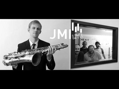 Brad McCarthy + Josh Hatcher Quartet
