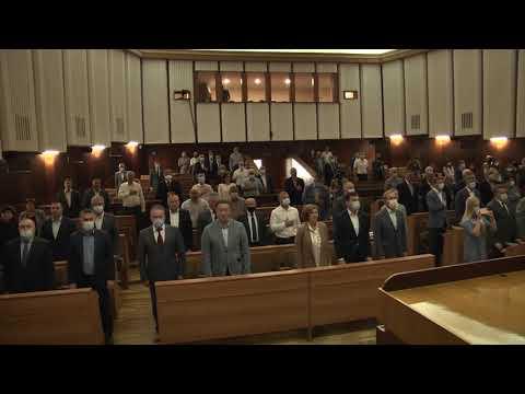 37 сесія Івано-Франківської обласної ради. 25-09-2020
