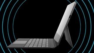 Планшет-трансформер Eve V: первый портативный компьютер, созданный пользователями - Indiegogo