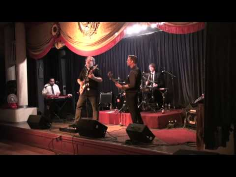 Just Kissed My Baby - The Terpsichords - Live at the Hollywood VFW