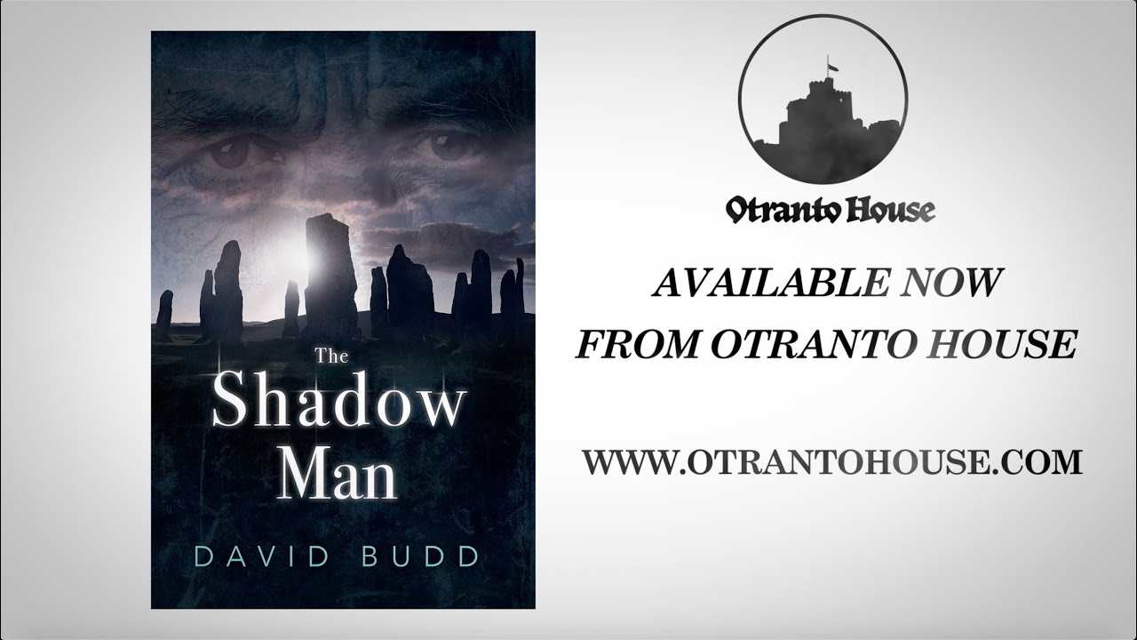 The Shadow Man - Reading by David Budd