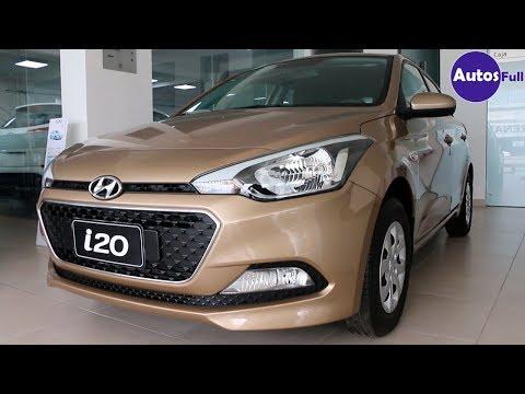 Hyundai i20   Revisión Completa