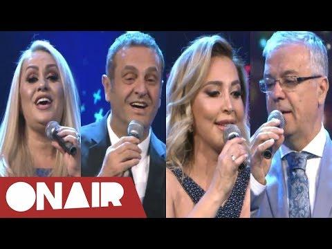 Gili, Sinani, Teuta, Dani - Potpuri (Gezuar 2019)
