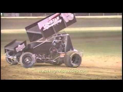Blaney Memorial - Sharon Speedway