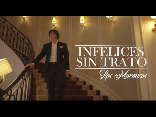 La tronchante parodia de 'Los Morancos' sobre Cataluña al ritmo de 'Felices los 4'