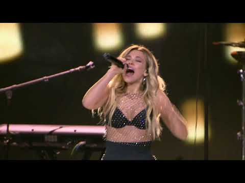 Rachel Platten - 'Fight Song' (Live from WE Day Seattle)