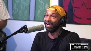Tyler, The Creator's Freestyle on Funk Flex | The Joe Budden Podcast