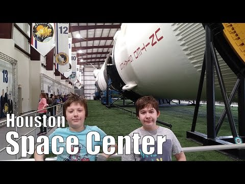 Houston Space Center and Children's Museum