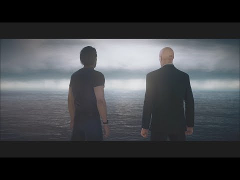 Hitman 2 DLC - The Constant Escapes & Grey Betrays // All Haven Island Scenes