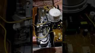 Overhoul paloma PH 5 RFE RX water heater gas
