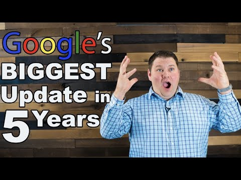Why Every Blogger Should Care About Google's BERT Update from YouTube · Duration:  13 minutes 28 seconds