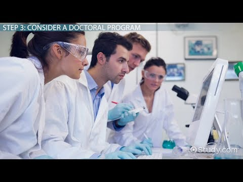How To Become A Biological Scientist/Agricultural Scientist ?