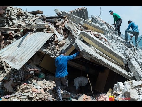 Earthquake Diaries From Nepal  Documentary-Part II HD Edition