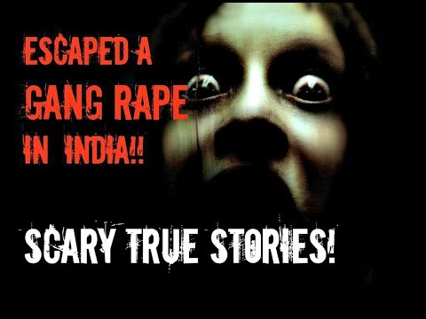 ALMOST GANG RAPED IN INDIA! | 5 SCARY stories! Ft. Mr.X Dreams #25