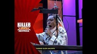 Bisakah Daisuke menyanyi di dalam akuarium berisi katak, dan ular? - Killer Karaoke Indonesia