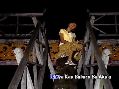 Malam Batabur Bintakng | Lagu Dayak Kanayatn | Kalimantan Barat