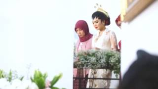 Akad Nikah Arief Muhammad - Tiara Pangestika