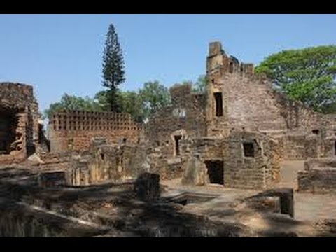 Top 10 Places to Visit in Belgaum | Kote Keri (Fort Lake) Belgaum City | Travel 4 All