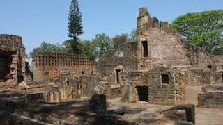 Top 10 Places to Visit in Belgaum | Kote Keri (Fort Lake) Belgaum City