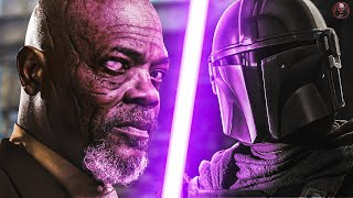 Mace Windu's Return in The Mandalorian Season 2 - Star Wars Theory