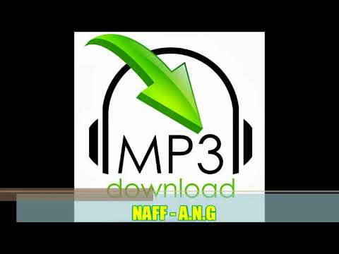 Naff - Jangan Letih ( A.N.G MP3 )